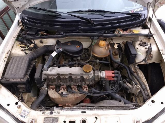 Motor Corsa 1.0 Efi 1995 Parcial Base De Troca 999.00