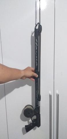Arpão ou Arbalete 60 cm