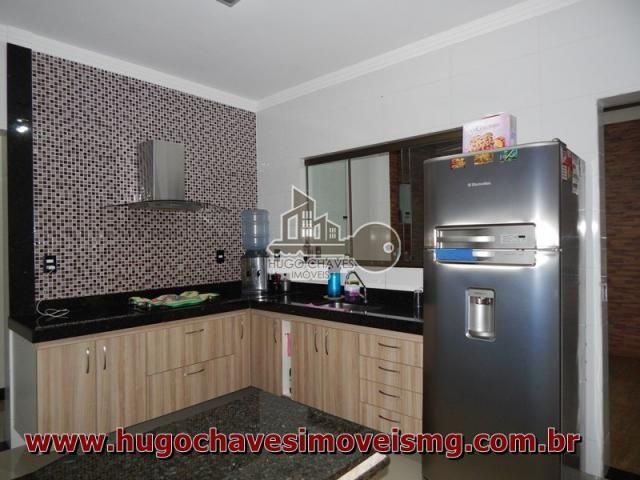 Apartamento à venda com 3 dormitórios em Jardim america, Conselheiro lafaiete cod:242