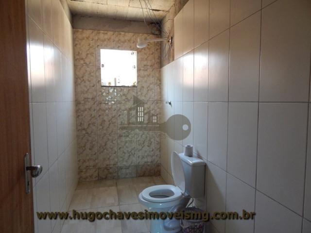 Casa à venda com 3 dormitórios em Novo horizonte, Conselheiro lafaiete cod:1131 - Foto 12