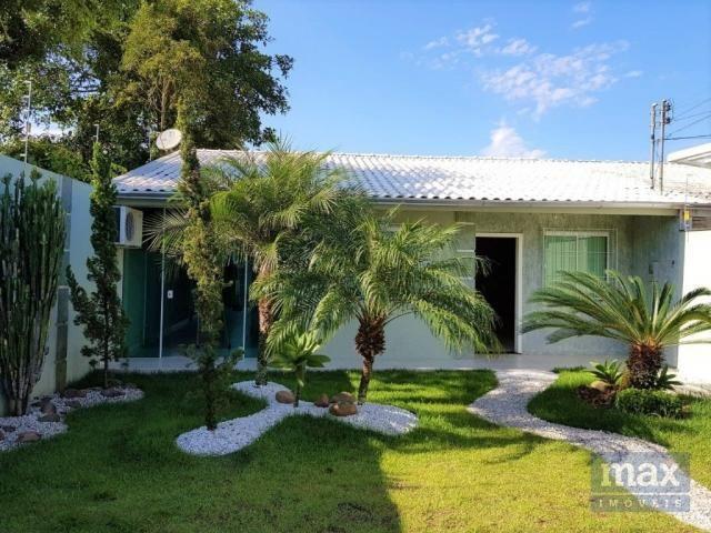 Casa à venda com 2 dormitórios em Cordeiros, Itajaí cod:4062