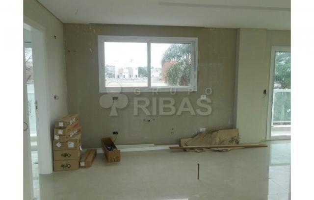 Cobertura residencial à venda, são francisco, curitiba - co0023. - Foto 13