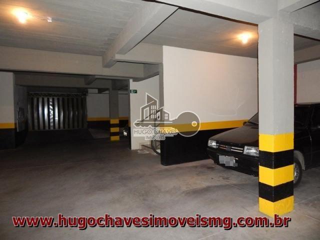 Apartamento à venda com 3 dormitórios em Jardim america, Conselheiro lafaiete cod:242 - Foto 18