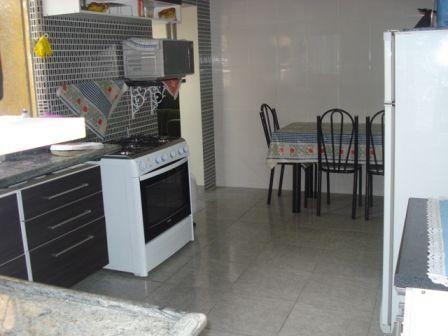 Casa à venda com 4 dormitórios em Concórdia, Belo horizonte cod:2771 - Foto 5