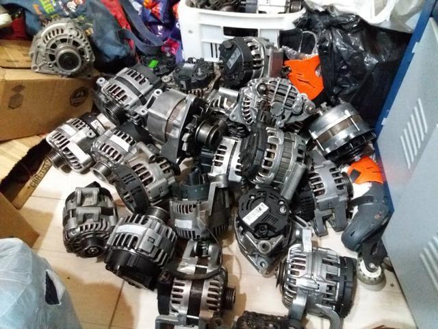 Alternador varios motor de arranque varios !! - Foto 3