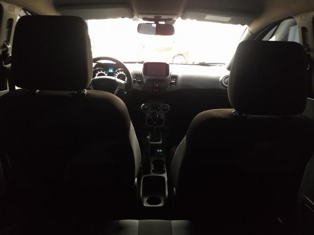 Ford New Fiesta Hatch SEL 1.6 AUT - Foto 8