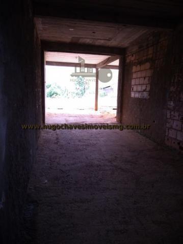 Casa à venda com 4 dormitórios em Jardim europa, Conselheiro lafaiete cod:1101 - Foto 11