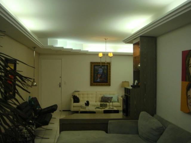 Apartamento residencial à venda no Dionísio Torres, Fortaleza. - Foto 9