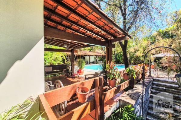 Casa à venda com 5 dormitórios em São luíz, Belo horizonte cod:258810 - Foto 18