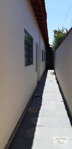 Casa com suíte no Jd Amanda em Hortolandia, 2 quartos, financia - Foto 4