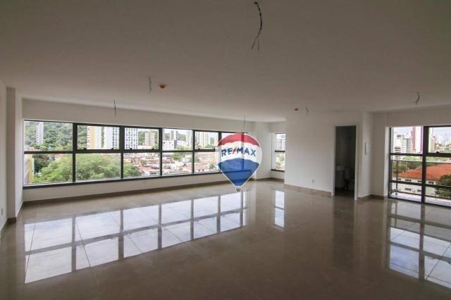 Sala para alugar, 69 m² por R$ 3.400,00/mês - Tirol - Natal/RN - Foto 6