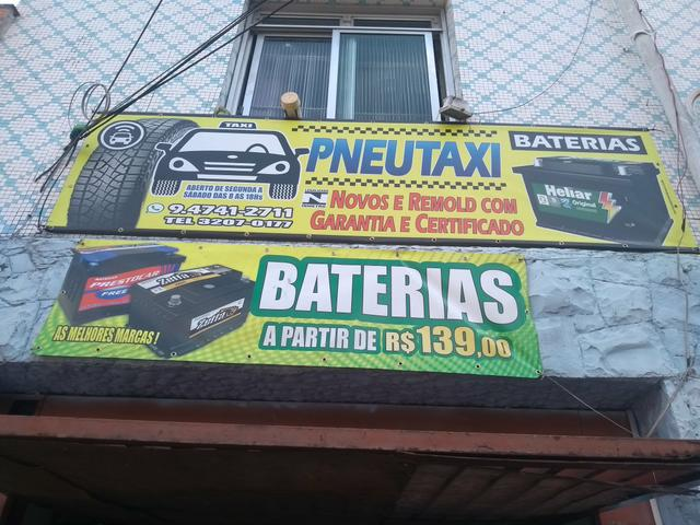 Baterias Strada Fabricação 150ah Heliar para caminhão ônibus utilitário nova  Delivery - Foto 9