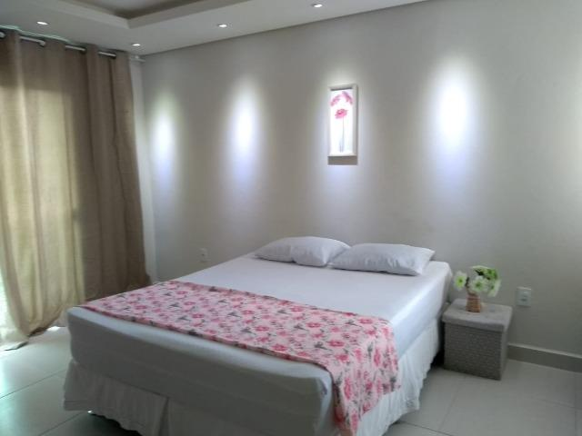 Sobrado 4 Dormitórios, 1 Suíte, Semi mobiliado localizado no Rio Vermelho! * - Foto 4