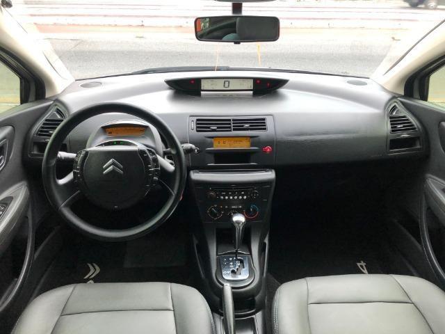 C4 GLX 2.0 Automático 2009 - Foto 10