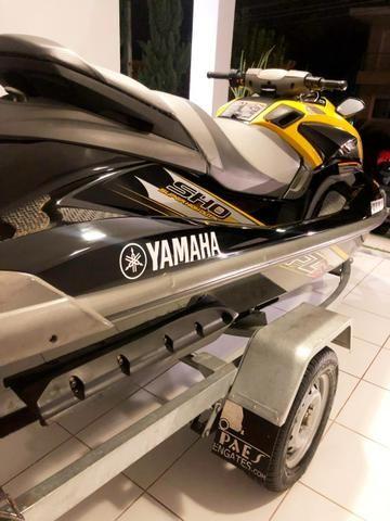 Jet Yamaha Fzs 1.8 Supercharged - Foto 3