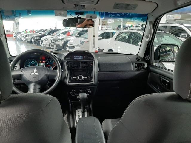 Mitsubishi Pajero TR4 4x2 Automático 2015 - Foto 6