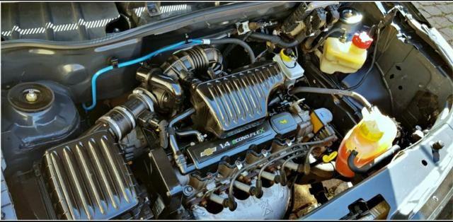 Chevrolet agile lt 2011 - Foto 3