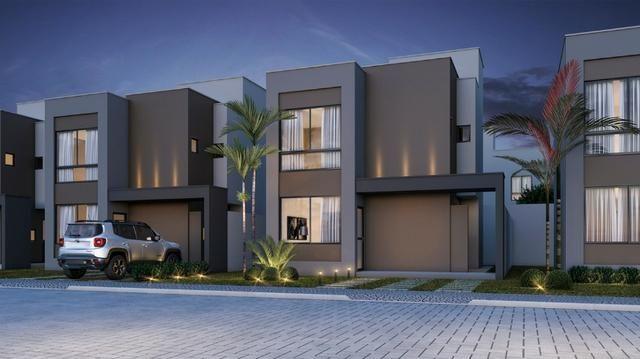Duplex 3 quartos no SIM >>>Harmony Residence