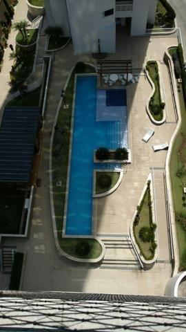 Apartamento 3/4 - Lagoa Nova - Life Moura Dubeux - 85m² - Foto 8