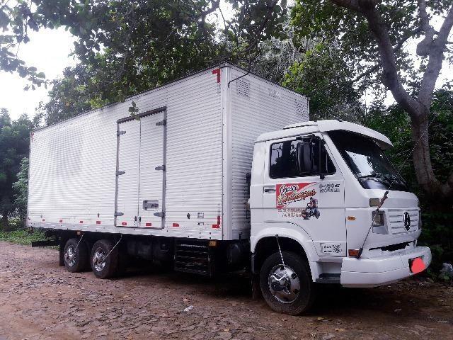 Vendo ou troco caminhão 9150 (86)998060008 Whatsapp