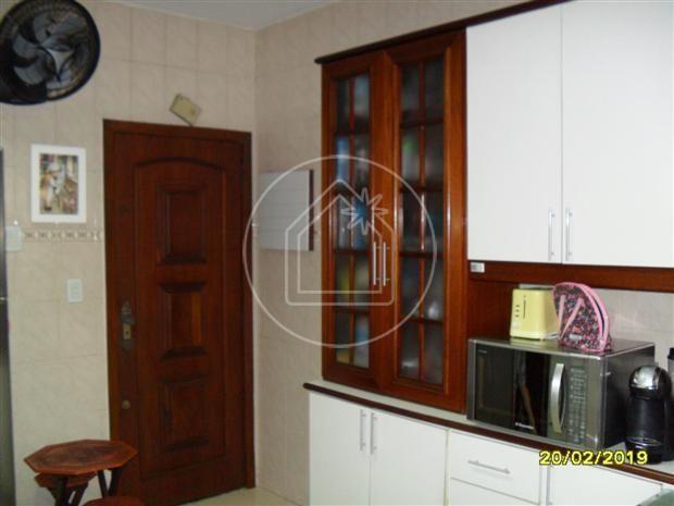 Apartamento à venda com 3 dormitórios em Jardim guanabara, Rio de janeiro cod:845871 - Foto 13