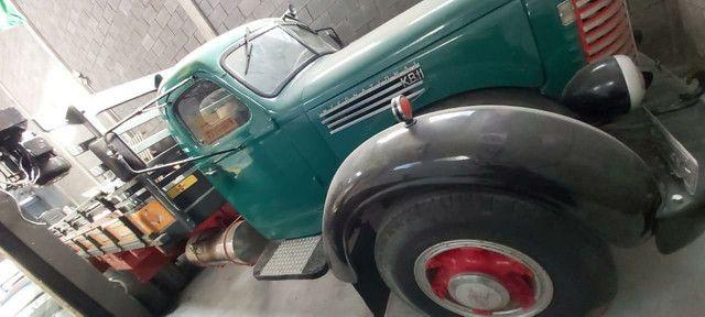Caminhão International kb11 coleção  - Foto 7