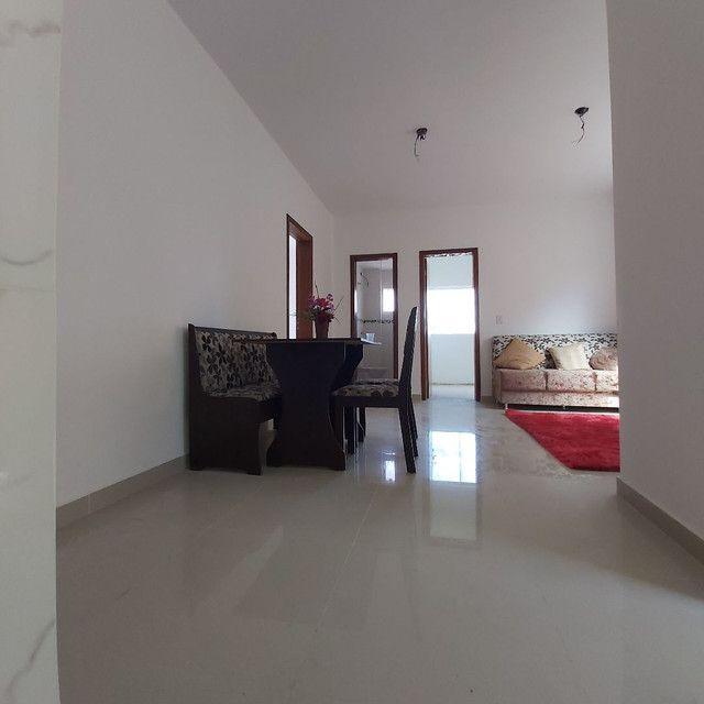 _/ Apartamento Lindo,  pronto para morar,  02 quartos.  Pronto para mudar já  - Foto 5
