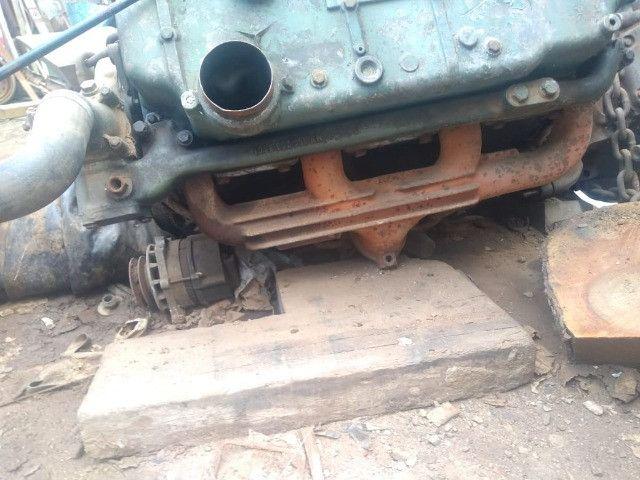Motor 1113 turbinado - Foto 5
