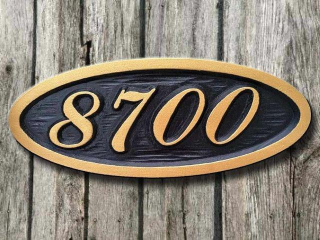 Placas de madeira personalizadas   - Foto 5