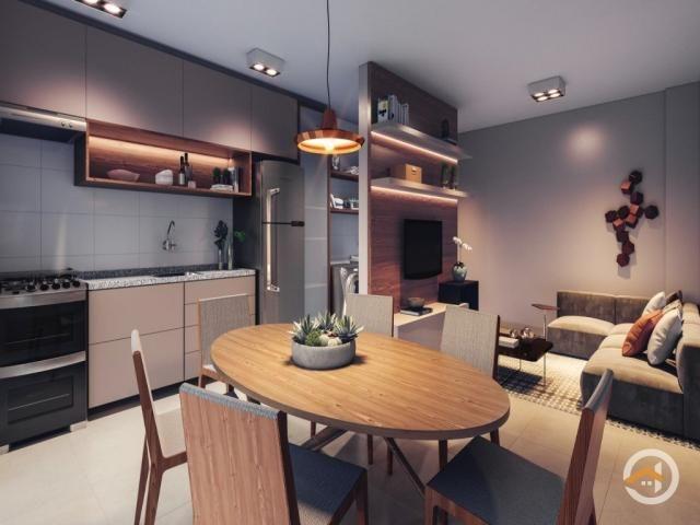 Apartamento à venda com 2 dormitórios em Setor negrão de lima, Goiânia cod:4171 - Foto 14