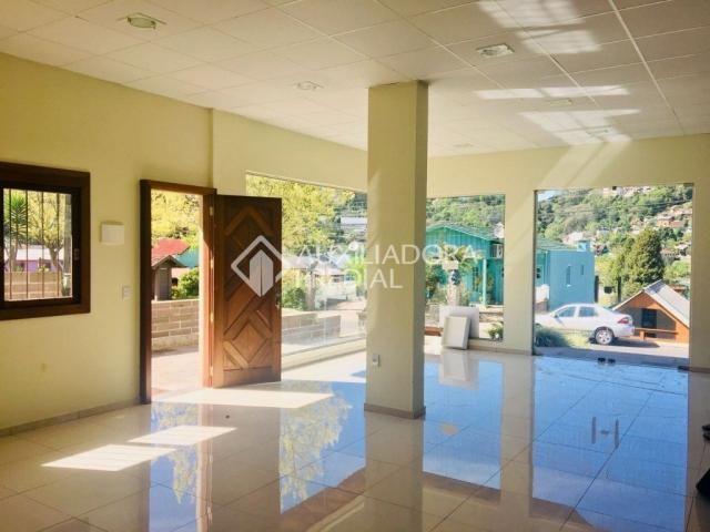 Loja comercial para alugar em Piratini, Gramado cod:274376 - Foto 12