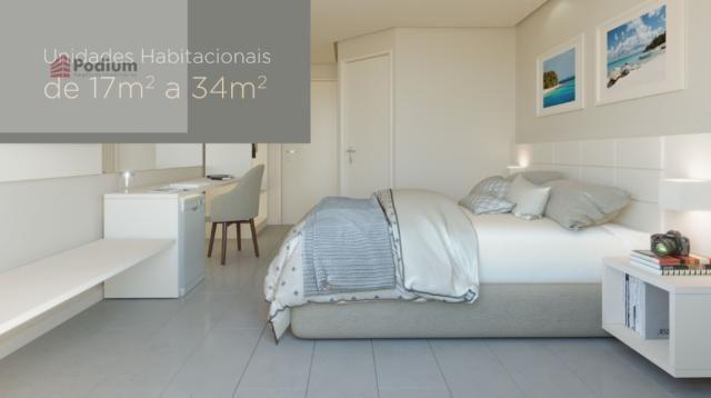 Apartamento à venda com 1 dormitórios em Manaíra, João pessoa cod:33602 - Foto 6