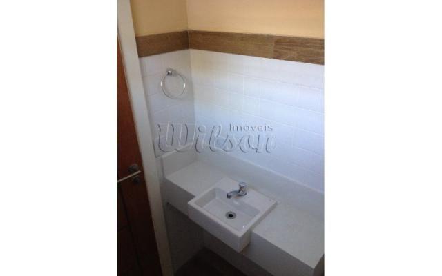 Casa 3 quartos Primeira Locação Serra Grande Itaipu - Foto 3