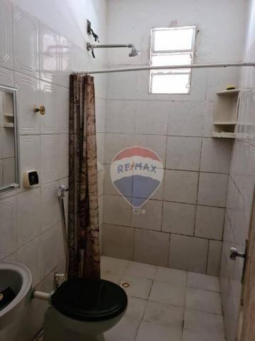 Casa 3 dormitórios, 257 m² - Canutama - Benevides/PA - Foto 5