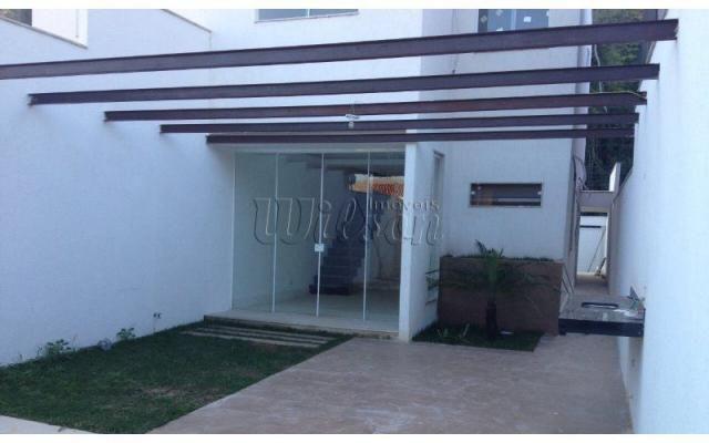 Casa 3 quartos Primeira Locação Serra Grande Itaipu - Foto 8