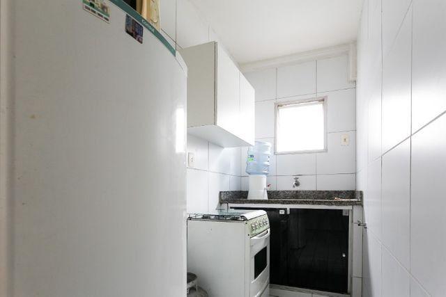Apartamento 12 A, com sl e quarto, completo com WI-FI - mobiliado - - Foto 11