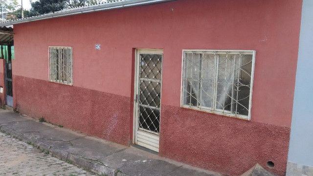 Casa à venda em Nova Era MG