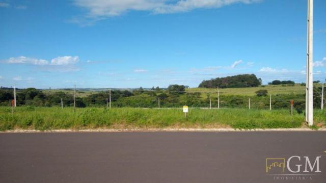 Terreno em Condomínio para Venda em Presidente Prudente, Parque Residencial Damha IV - Foto 2