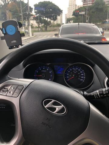 Ix35 2011 Automática Preta - Foto 10