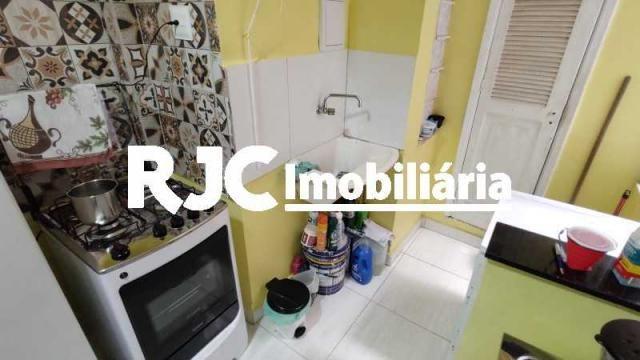 Apartamento à venda com 2 dormitórios em Catete, Rio de janeiro cod:MBAP24752 - Foto 13