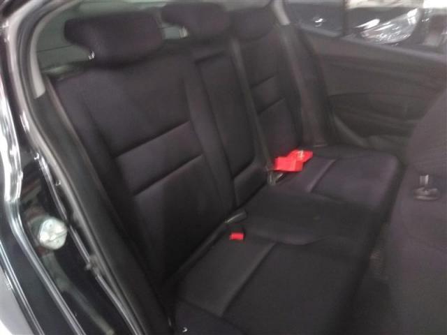 Honda City 1.5 LX 16v Flex 4p Automático 2012 - Foto 8