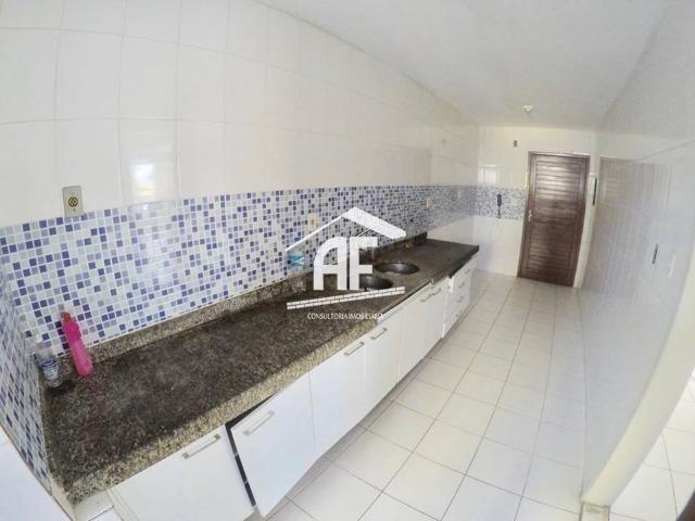 Apartamento com 3 quartos sendo 1 suíte - Edifício Vegas, ligue já - Foto 5