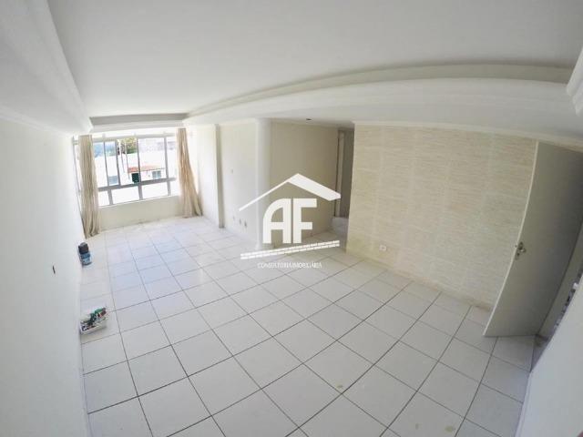 Apartamento com 3 quartos sendo 1 suíte - Edifício Vegas, ligue já - Foto 2