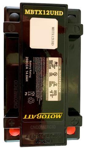 Bateria Motobatt Hd Sportster 883/1200 Bmw R1200 Gs 05-12 Hayabusa 1300 Mbtx12u Ytx14hbs - Foto 4