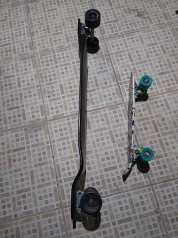 Skates/ Longboard/Cruiser - Foto 3
