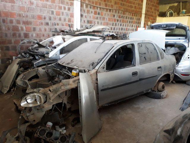 Vendo loja de peças usadas de carro ferro velho  - Foto 3
