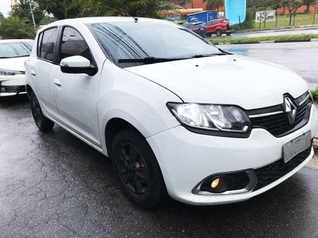 Renault Sandero Dynamique 1.6 Flex