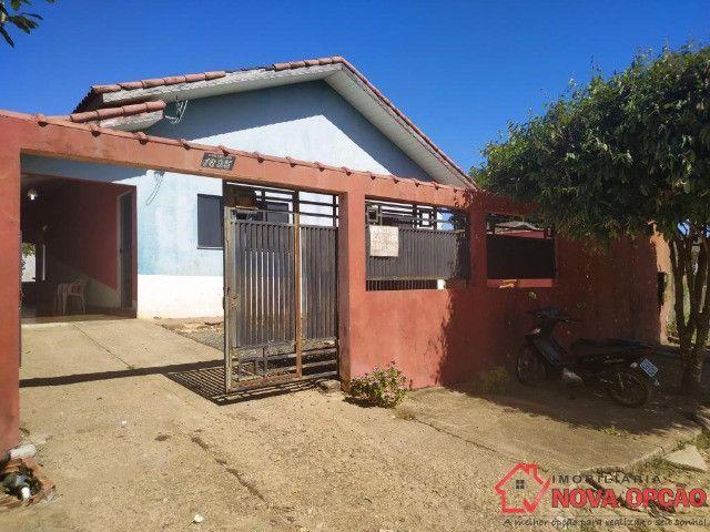 Casa + Edícula 1º Distrito - Foto 2