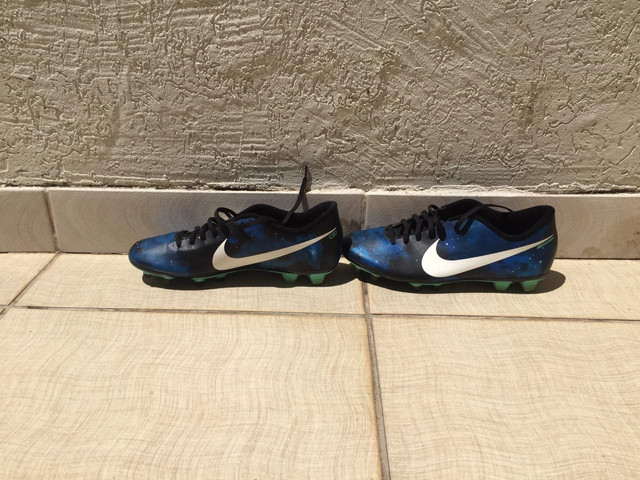 Chuteira Nike campo - Foto 3