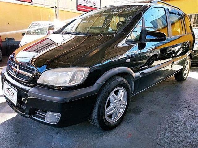 Chevrolet Zafira Expression 2.0 (Flex) (Aut) - Foto 3